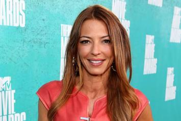 """""""Mob Wives"""" Star Drita D'Avanzo & Mob-Tied Husband Arrested For Drugs, Guns"""