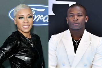 "O.T. Genasis Trolls Keyshia Cole Over Her Continued Disapproval Of ""Never Knew"""