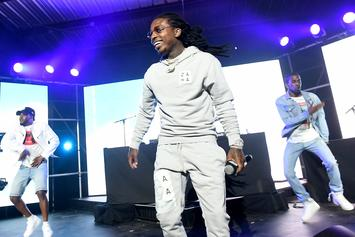 "Jacquees Declares That He's ""Back Remixing Everybody Songs"" In 2020"
