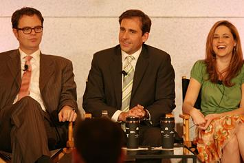 """The Office"" Creator ""Has An Idea"" For Series Reboot: ""He Wants To Do It"""