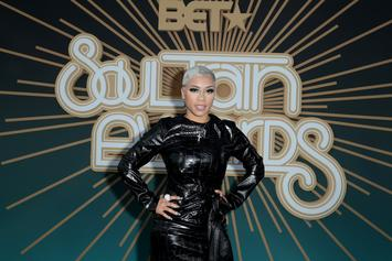 """Keyshia Cole Deactivates Instagram In The Midst Of O.T. Genasis """"Feud"""""""