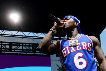 DaBaby Goes Off On Charlotte Police After Weed Arrest