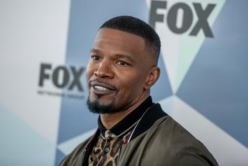 Jamie Foxx To Be Honored At Film Festival With Spotlight Award