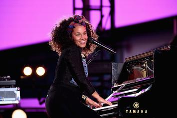 """Alicia Keys Dragged To Filth By Swizz Beats' Baby Mother: """"I Am The Mother"""""""