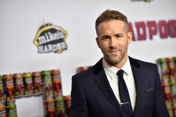 "Ryan Reynolds Reveals Exciting Update About ""Deadpool 3"""