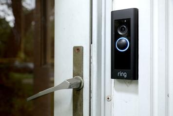 Amazon & Ring Sued Following Increase In Hacks