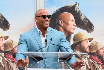 """Dwayne Johnson Calls Out Friend For Seeing Much-Ridiculed """"Cats"""" Twice"""