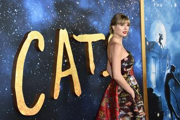 "Universal Pulls ""Cats"" From Its ""For Your Consideration"" Oscars Campaign"