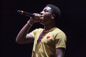 NBA YoungBoy & Iyanna Mayweather Profess Their Love After Diss Track