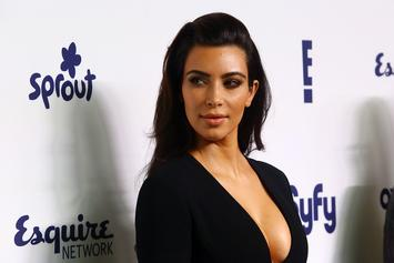 "Kim Kardashian Disputes ""Sick Joke"" Alleging She Purchased JFK's Bloody Shirt"
