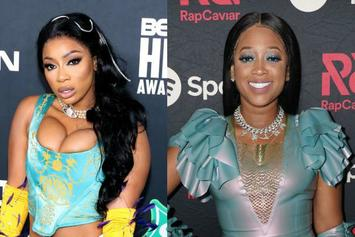 "Tommie Lee Allegedly Shades Trina After Rapper Reportedly Made ""P*ssy"" Comments"