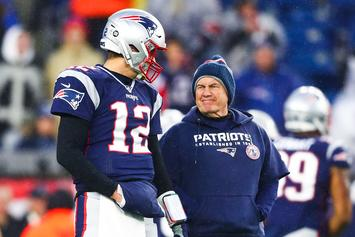 Bill Belichick Gives Classic Non-Answer To Tom Brady Question: Watch