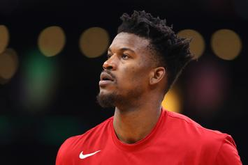 Jimmy Butler Terminates Relationship With Jordan Brand: Details