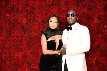 Jeezy Floors Jeannie Mai With Surprise Performance By Tevin Campbell For Her Birthday