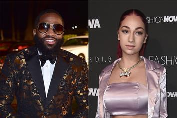 "Adrien Broner Explains Bhad Bhabie Thirst: ""I Thought She Was Grown"""