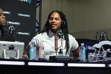 Waka Flocka Sympathizes With Troops Amidst Jokes About World War 3
