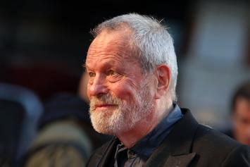 """Terry Gilliam Says White Men Are """"Blamed For Everything Wrong With The World"""""""