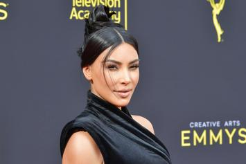Kim Kardashian Shuts Down Criticism For Not Donating To Australian Wildfire Relief