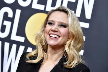 "Kate McKinnon Explains How She ""Blew It"" When Sitting Next To Beyonce At Golden Globes"