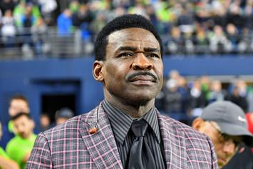 Michael Irvin Comments On Jason Garrett's Cowboys Firing: Watch