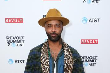 "Joe Budden Gets Dragged After Calling Ari Lennox ""Insecure"" For Her Reaction To Racist Troll"
