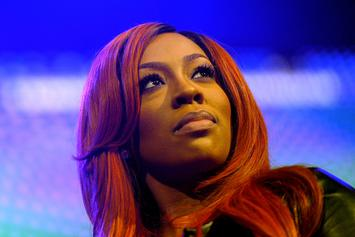 """K. Michelle Says """"New R&B [Artists']"""" Music """"Has No Soul & [It's] Boring"""""""