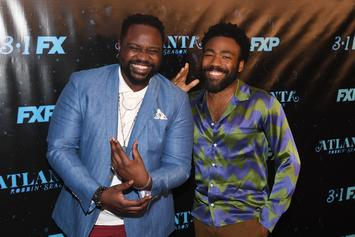 """Atlanta"" Set To Return To FX In 2021 With Season 3 & 4"