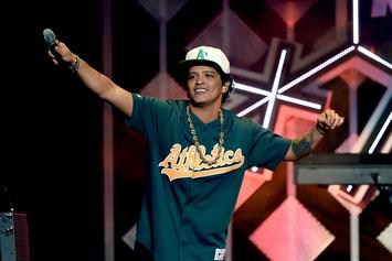 Bruno Mars, Lady Gaga's Names Used By Fake Booking Agents In Sandy Hook Scam