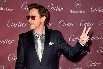 "Robert Downey Jr. On Returning To MCU: ""Yeah, Anything Could Happen"""