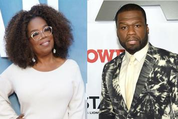 50 Cent Thanks Oprah For Backing Out Of Russell Simmons Documentary