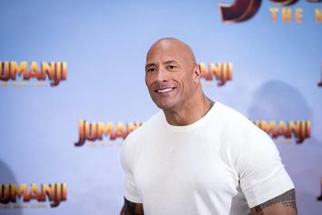 "Dwayne ""The Rock"" Johnson Lands Comedy Series On NBC"