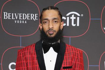 "Nipsey Hussle's ""Victory Lap"" Album Has Officially Gone Platinum"