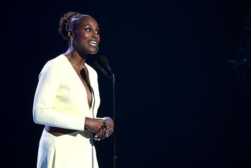 Issa Rae Calls Out Oscars For Snubbing Women In Best Director Category