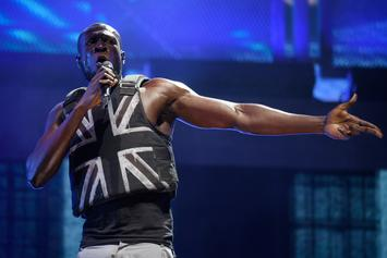 "Stormzy Reflects On Wiley Clash: ""He's A Bit Of A Troll By Nature"""