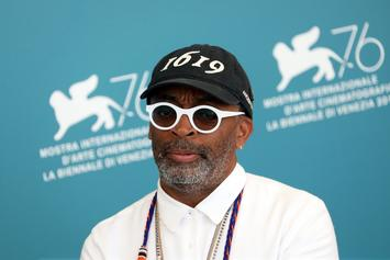 Spike Lee Becomes First Black President On Cannes Film Festival Jury