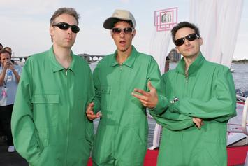 "A ""Beastie Boys Story"" Documentary Produced By Spike Jonze Is Coming Apple TV+"
