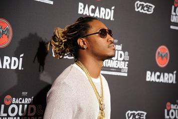 "Future Sounds Nothing Like Himself In 2003 Audio When His Name Was ""Meathead"""