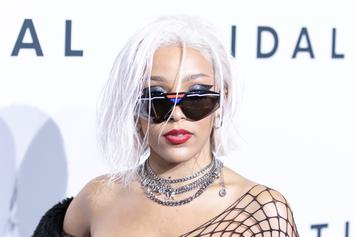 """Doja Cat Almost Died On A Jet Ski In Cabo: """"The Sharks Were En Route"""""""