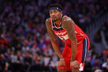 Bradley Beal Is Reportedly Extremely Upset With The Wizards