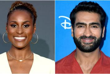 """Issa Rae & Kumail Nanjian Solve A Murder They Didn't Commit In """"The Lovebirds"""""""