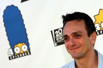 """The Simpsons"" Star Hank Azaria Will No Longer Voice Apu Character"