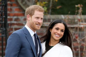 Prince Harry & Meghan Will Give Up Their Royal Titles: Report