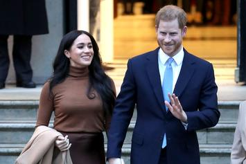 """Meghan Markle's Dad Tears Into Daughter For """"Destroying"""" The Royal Family"""