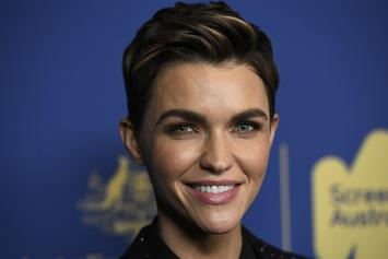 "Ruby Rose's ""Batwoman"" Reveals Sexual Orientation To Gotham City"