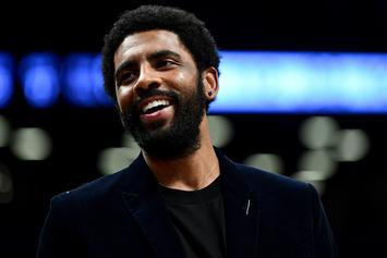 Kyrie Irving Challenges Nets Players Amid Recent Struggles