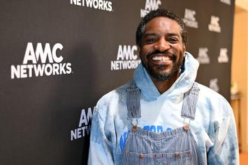 """Andre 3000 Joins Jason Segel In Trailer For Mystery Series, """"Dispatches From Elsewhere"""""""