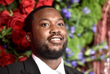 Meek Mill & Rumoured GF May Have Just Exposed Their Relationship On IG