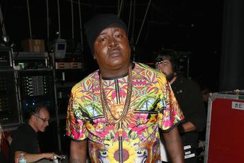 """Trick Daddy & Ex Joy Throw His New Bae Nikki Out On """"L&HH"""" To Twitter's Delight"""