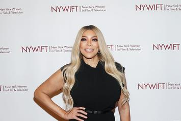 Wendy Williams Finalizes Divorce From Kevin Hunter