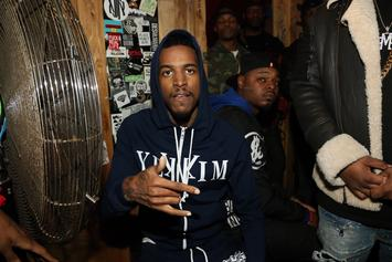 Lil Reese Has Yet To Regain Voice More Than Two Months After Getting Shot In Neck